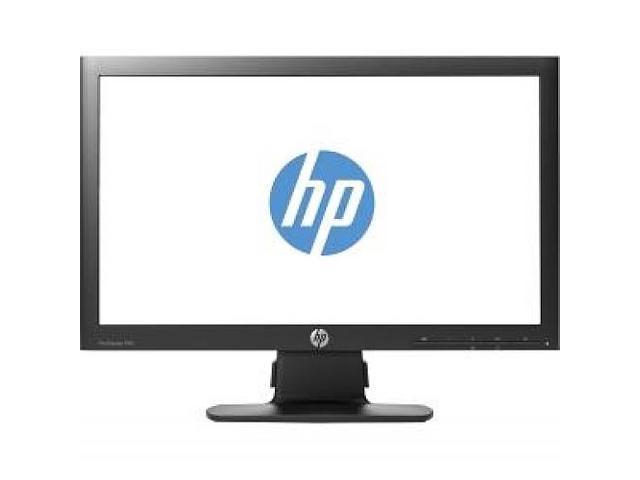 "HP ProDisplay P191 18.5"" Widescreen  LED Backlit LCD Monitor"