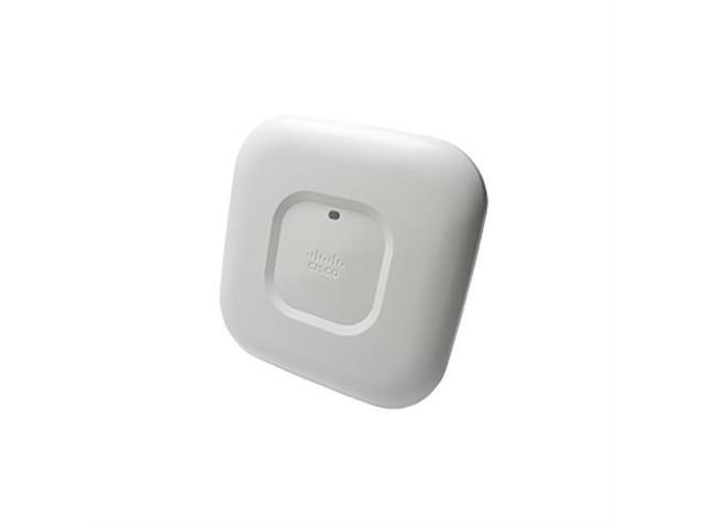 Cisco Aironet 1702I IEEE 802.11ac Wireless Access Point - ISM Band - UNII Band - 2 x Network (RJ-45)