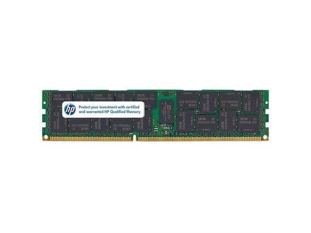 Hewlett Packard Hp 4gb Ddr3-1600 Dimm