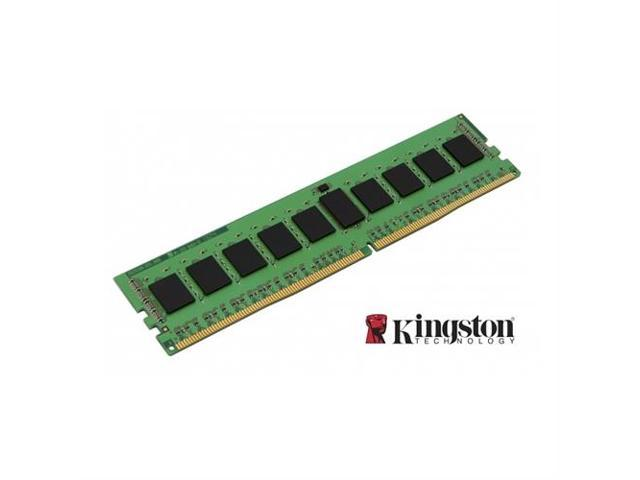 Kingston 8GB 288-Pin DDR4 SDRAM ECC Registered DDR4 2133 (PC4 17000) Memory (Server Memory) Model KTM-SX421/8G