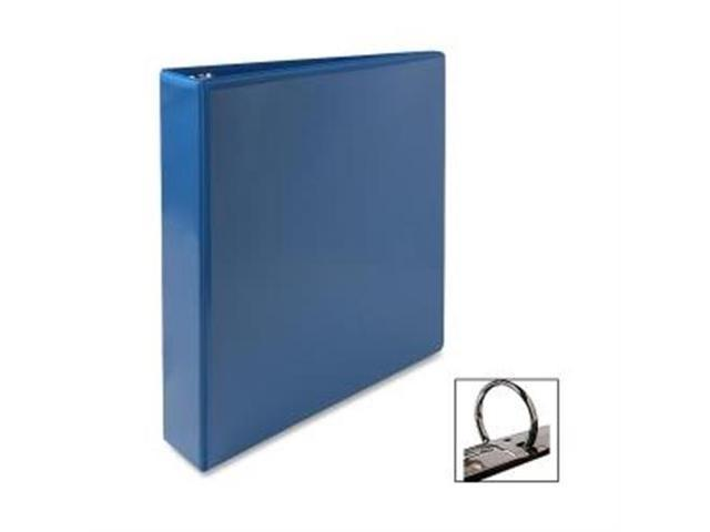 Round Ring View Binder 1-1/2