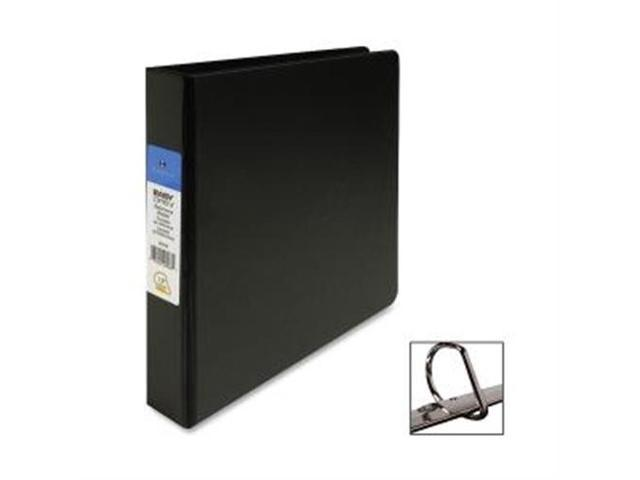 Slant-D Ring Binder Poly 1-1/2