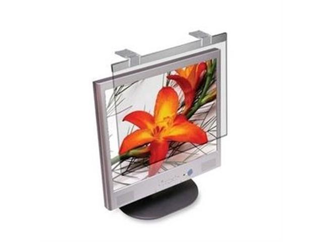 "Kantek LCD17 Standard Screen Filter Silver 18"" LCD Monitor"
