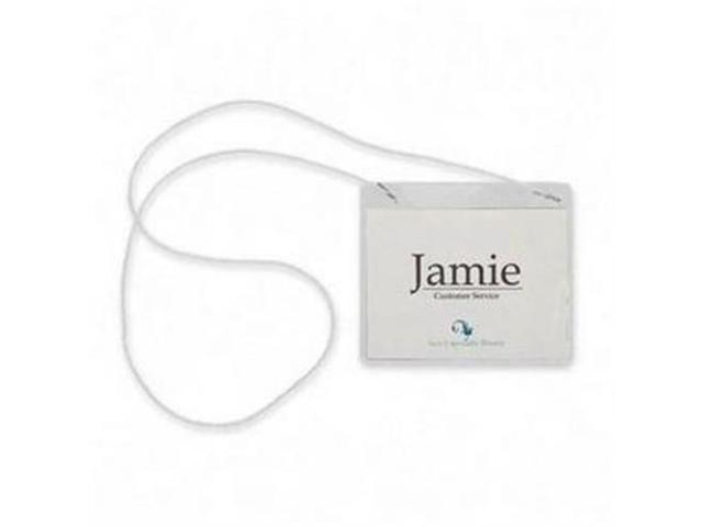 Name Badges Hanging Cord 4