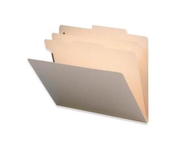 Classification Folders 2 Dividers 2