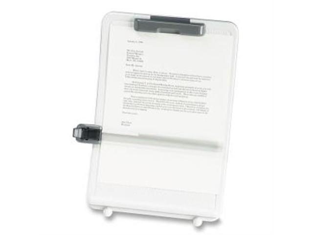 Adjustable Super-Curve Copyholder 10