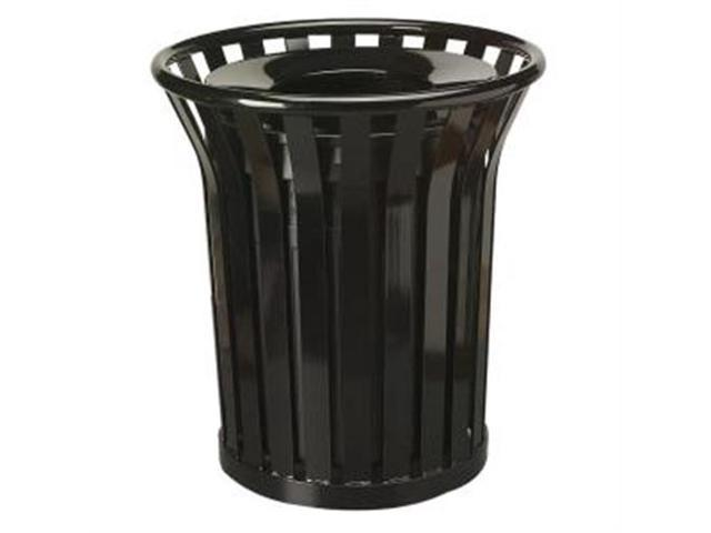 United Receptacle Americana Steel Waste Receptacle- 29