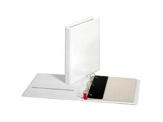 Locking D-Ring View Binder 1