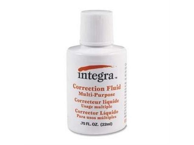 Multipurpose Correction Fluid 22ml White