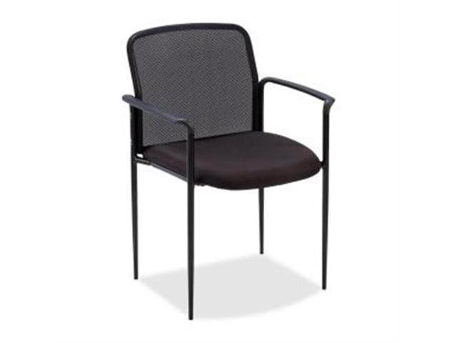 Reception Side Chair w/Arms 23-3/4