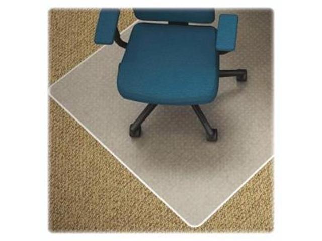 Chairmat Low Pile Standard Lip 19