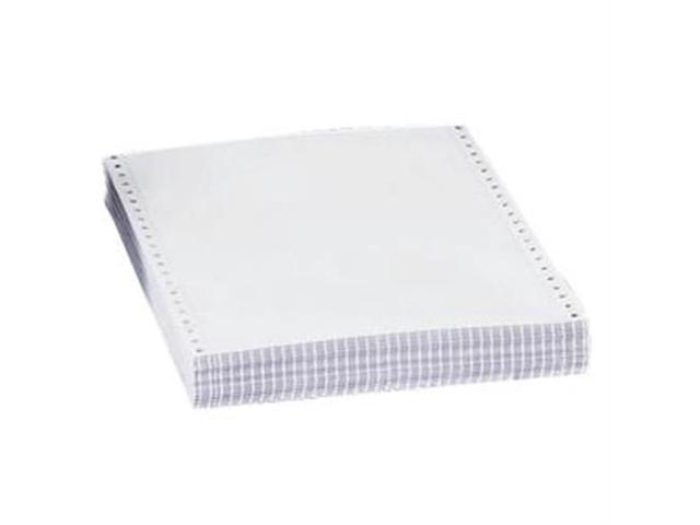 Carbonless Paper Blank 3 Part 15 lb. 9-1/2