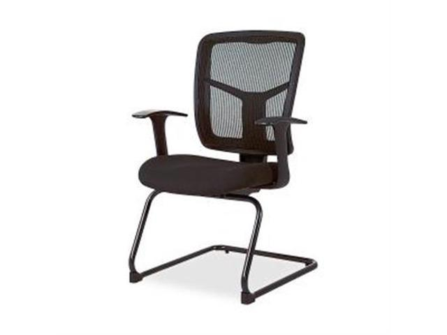 Mesh/Fabric Guest Chair 27