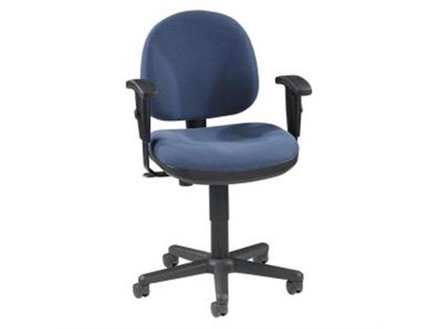 Adjustable Task Chair 24
