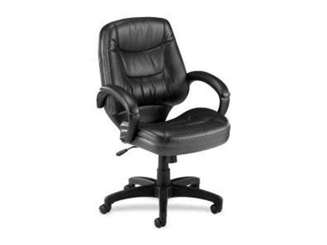 Managerial Mid-Back Chair 26-1/2