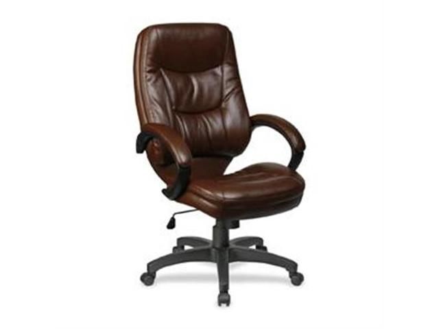 Executive High-Back Chair 26-1/2