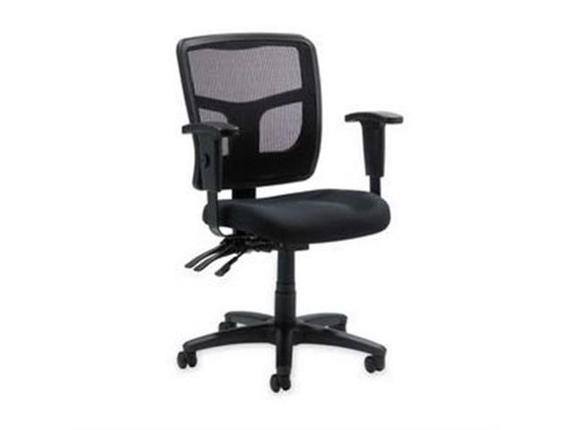 Managerial Mid-Back Chair 25-1/4