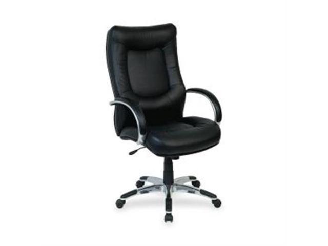 Exec. High-Back Chair 26-1/2x28-1/4x44-1/2
