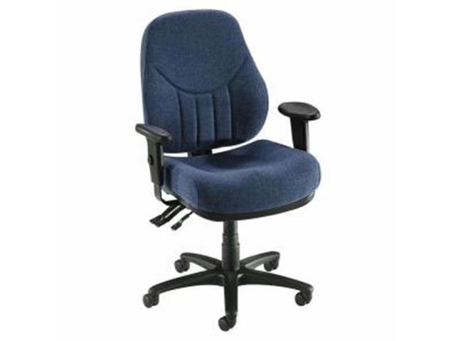 Multi-Task Chair High-Back 26-7/8