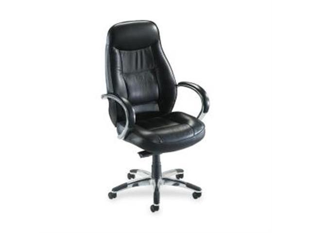 Exec. Hi-Back Chair 26-1/2