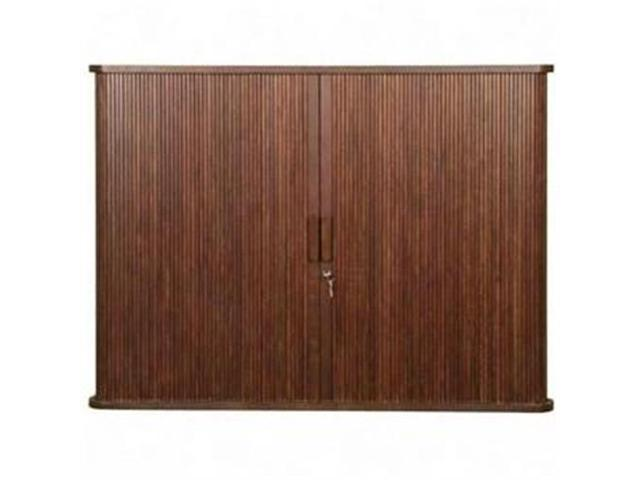 Conference Cabinet w/ Locking Doors 2-1/2