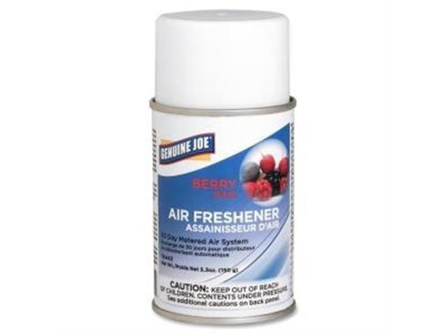 Metered Air Fresheners F/ GJO10440 Lasts 30 Days Berry