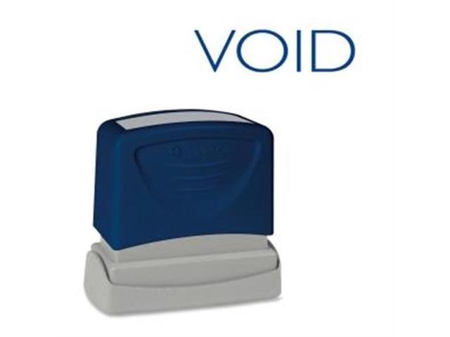 VOID Title Stamp 1-3/4