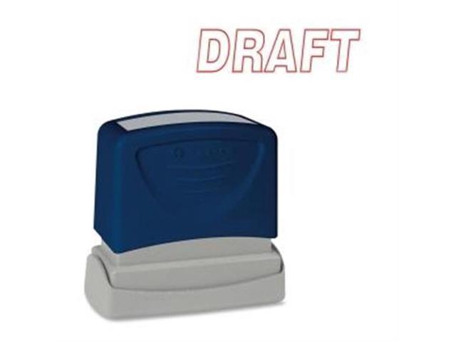 DRAFT Title Stamp 1-3/4