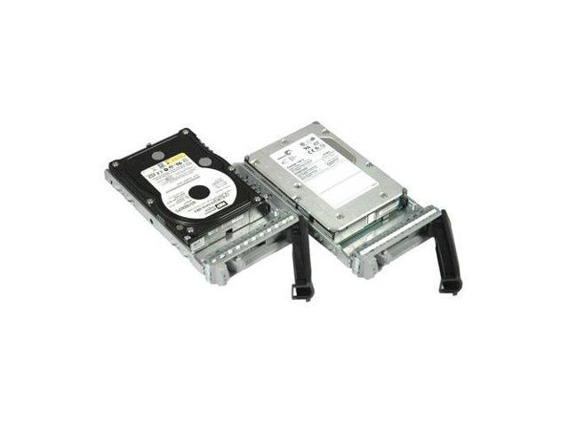 Overland 3 TB 3.5' Internal Hard Drive - 4 Pack