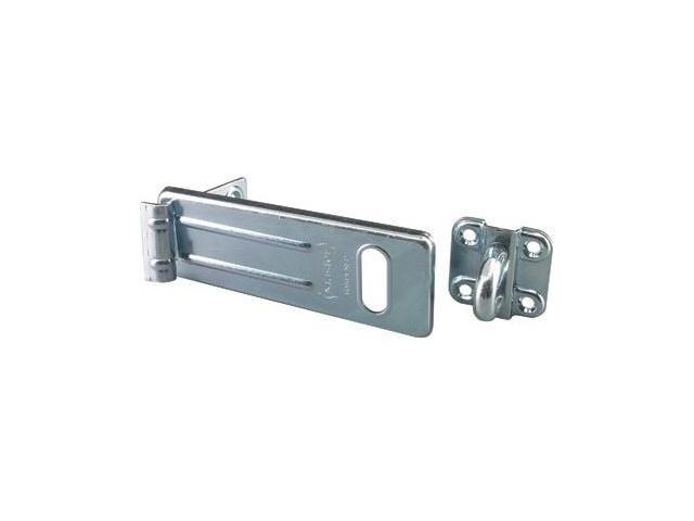 CASE HARD STEEL BODY SECURITY HASP CARDED