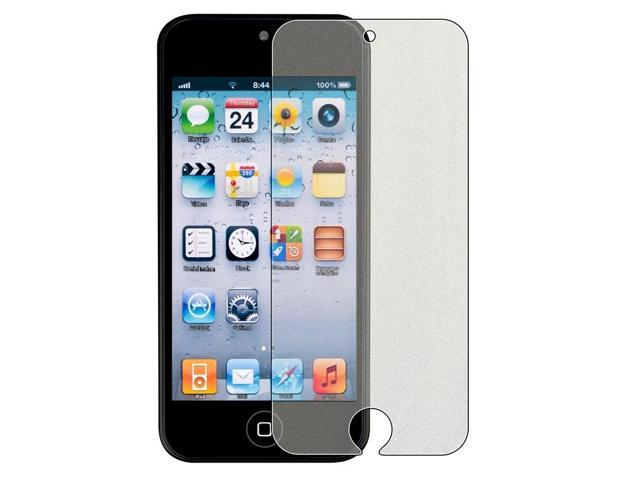 Apple iPod Touch 5th Gen/6th Gen Screen Protector, eForCity Glitter LCD Screen Protector Shield Guard Film Compatible With Apple iPod Touch 5th Gen/6th Gen