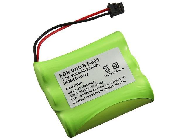 Generic Uniden BT-905 Cordless Phone Compatible Ni-MH Battery