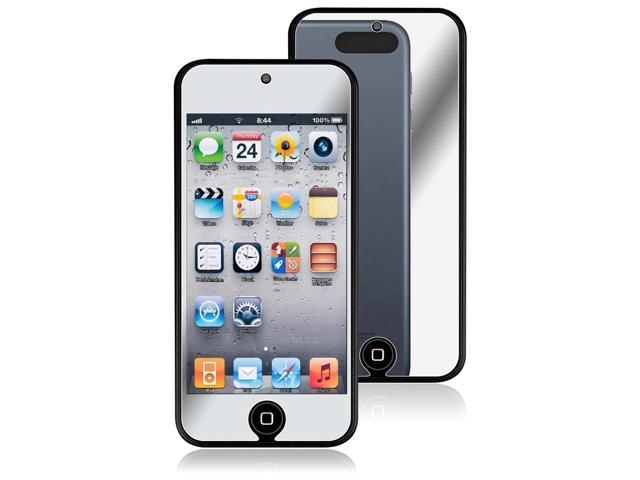 Apple iPod Touch 5th Gen/6th Gen Screen Protector, eForCity Mirror LCD Screen Protector Shield Guard Film Compatible With Apple iPod Touch 5th Gen/6th Gen