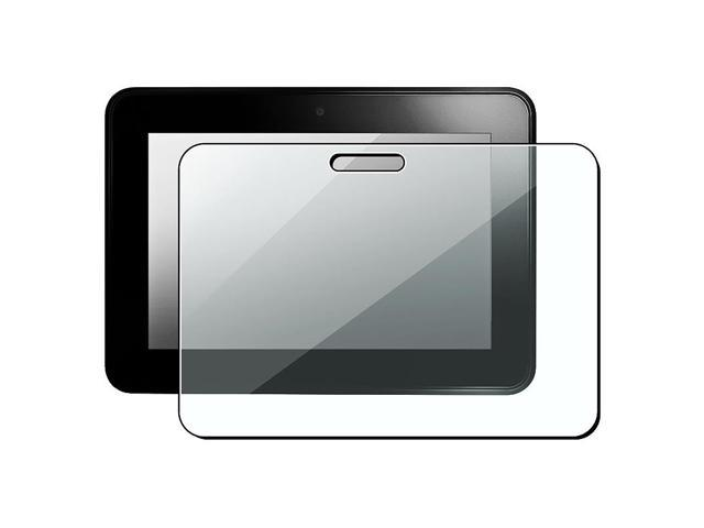 2X Clear Screen Protector Cover Films compatible with Amazon Kindle Fire HD 7-inch (2012 Version)