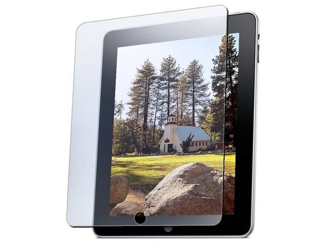 5 x Invisible Screen Protector Shields Compatible With Apple® iPad