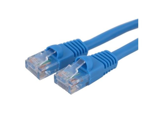 50 Ft / 15M For Xbox Ps2 Ps3 Internet Ethernet Cat5E Cable,Blue