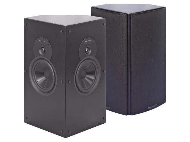 Atlantic Technology 8200eSR THX Diople Biople Surround Speaker Pair (Satin Black)