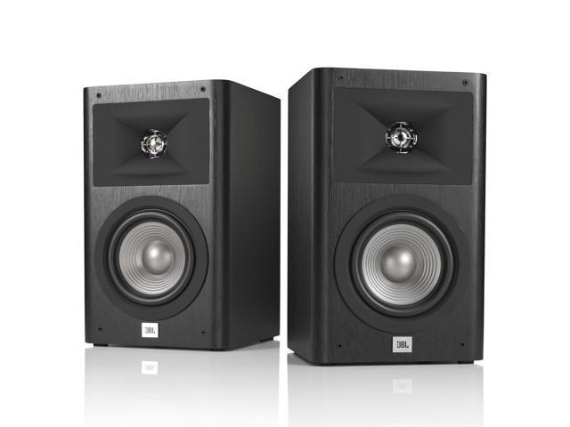 "JBL Studio 230 6.5"" 2-Way Bookshelf Speakers - Pair (Black)"