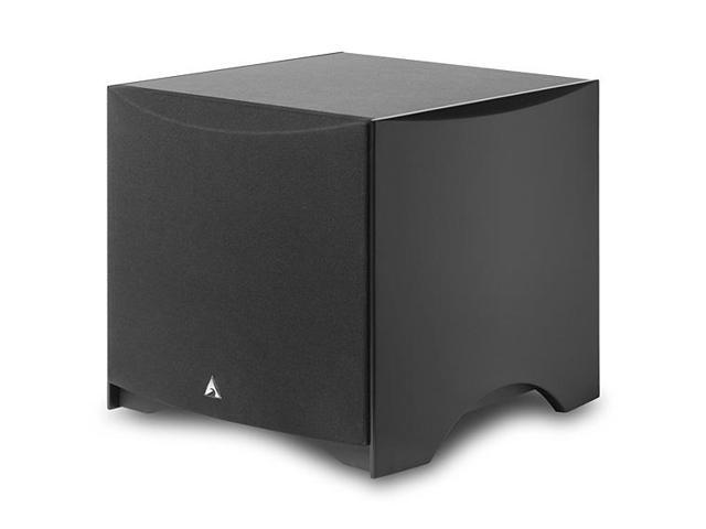 Atlantic Technology 224SB-BLK Powered Box 10