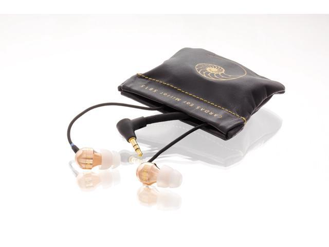 Cardas Audio EM5813 In-Ear Headphones (Black/Copper)