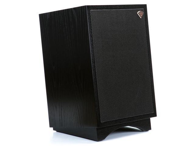 Klipsch Heresy III Heritage Series Floorstanding Speaker - Each (Black)
