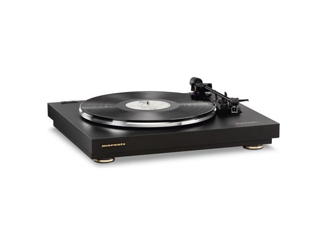 Marantz TT42P Fully Automatic Belt Drive Turntable