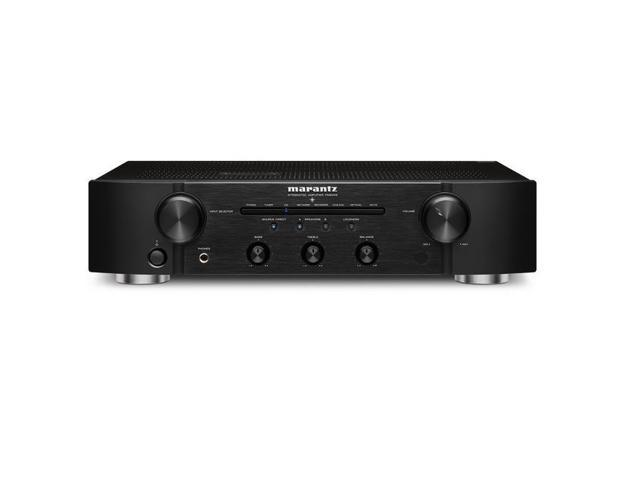 Marantz PM6005 Pure-Basic Series Integrated Amplifier (Black)