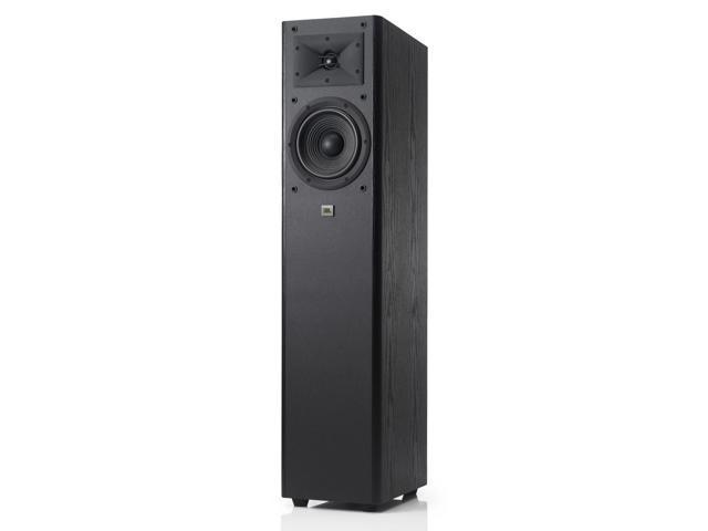 """JBL Arena 170 2-Way 7"""" Floorstanding Loudspeaker (Black) - Single/ Each"""