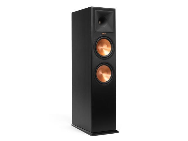 Klipsch RP-280F Reference Premiere Floorstanding Speaker With Dual 8 Cerametall