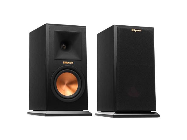 klipsch computer speakers. klipsch rp-150m reference premiere monitor speakers with 5.25 computer