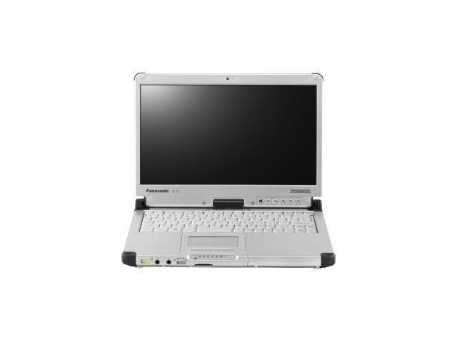 Panasonic Toughbook C2 CF-C2CCAZXCM Tablet PC - 12.5