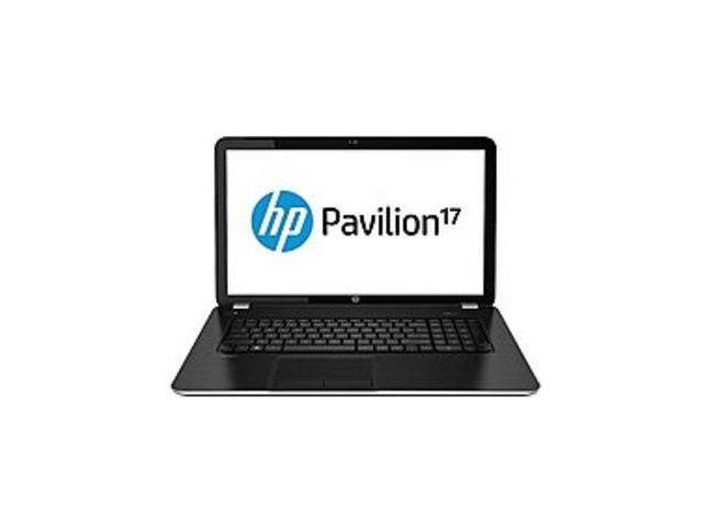 HP Pavilion F9A45UA 17 E135nr Notebook PC