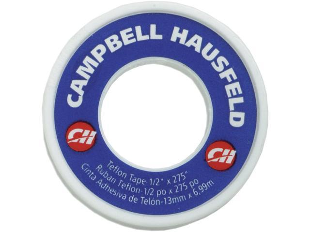 Campbell Hausfield Ptfe Tape 275