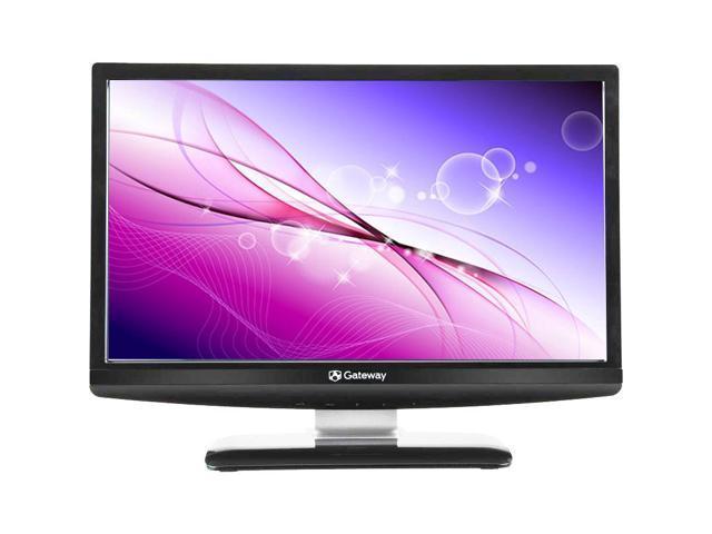 Gateway FHX2201QV 1920 x 1080 Resolution 21